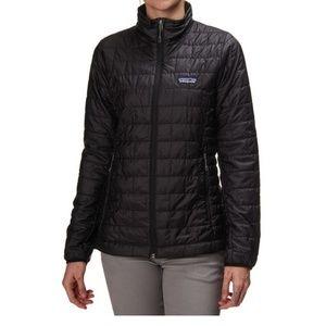 Patagonia Nano Puff Full Zip Jacket